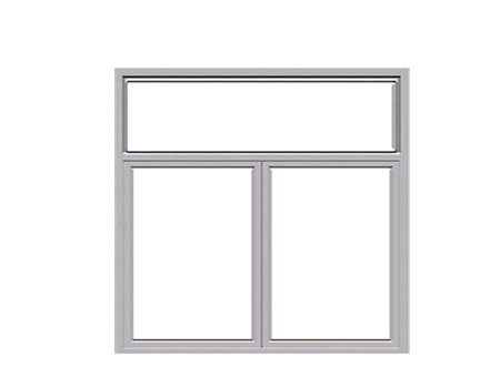 钢质防火窗
